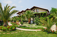 SIRINES - THASSOS :: APARTMENTS AND STUDIOS